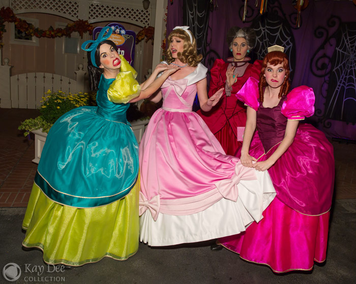 Kay Dee Collection Costumes - Cinderella Pink Dress Cosplay