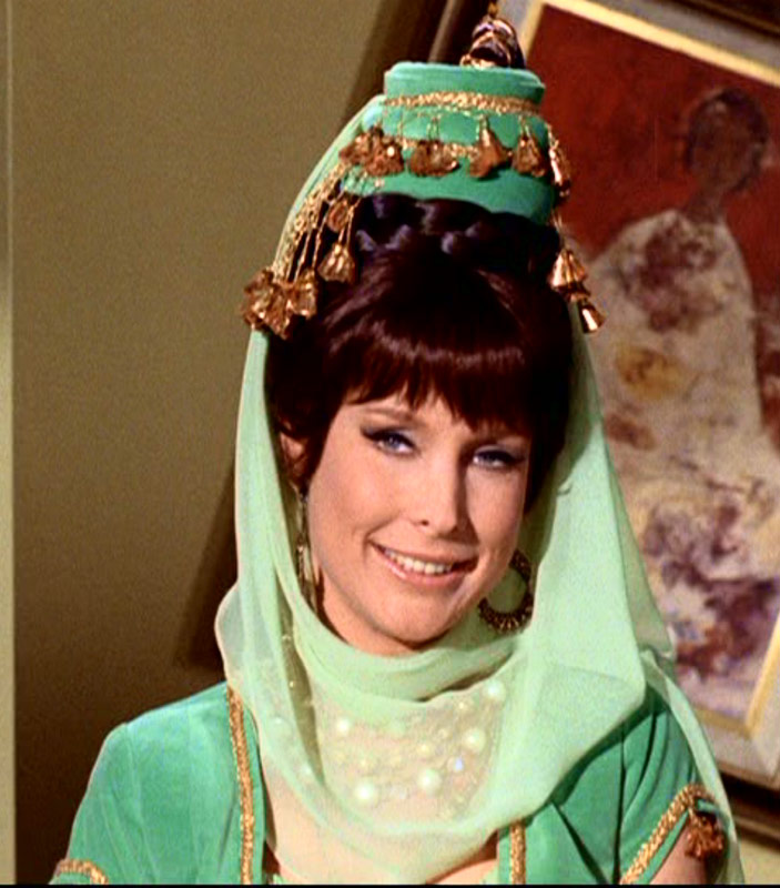 Kay Dee Collection Costumes - Jeannie II Evil Sister