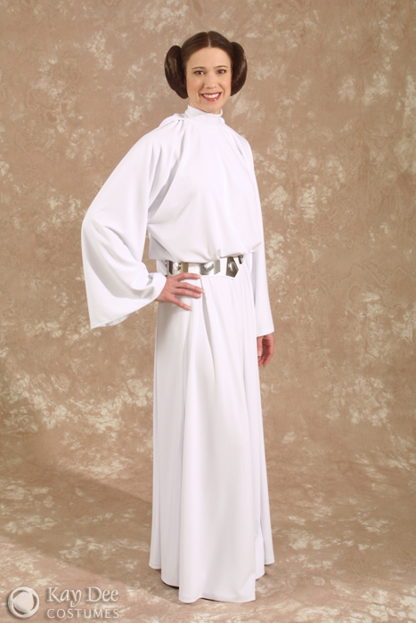 leia princess costume wars Star