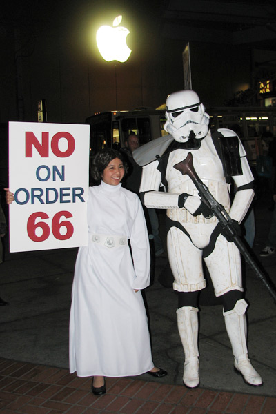 stormtroopers order 66 - photo #32